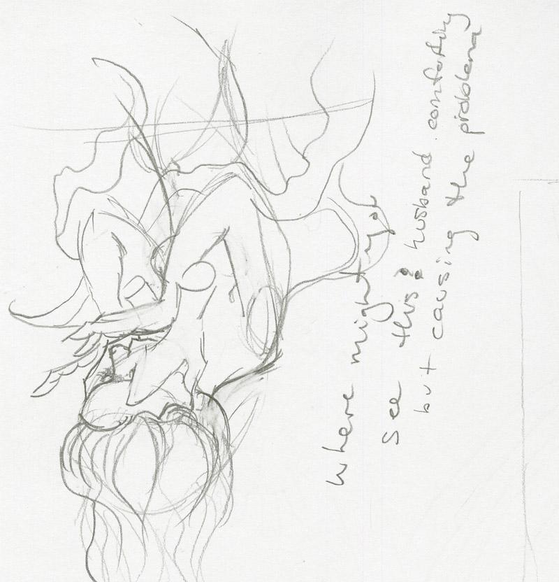 sheburiedherhands_sketch_kariguenther